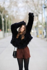 pulover pufos urban chic 3