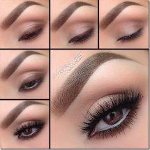 f8aae77e4d12 Az igéző barna szem: 3 káprázatos smink barna szemre! | StarSBlog ...