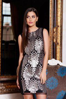 Flitteres ruha  egy exkluzív ruhadarab 314946062c