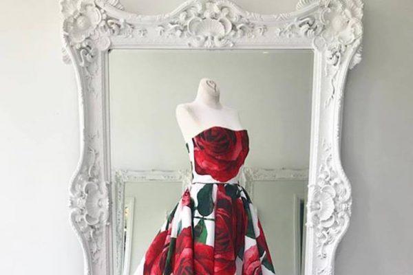 rochie de nasa sherri hill 2018