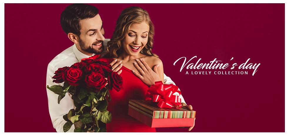 cadoul perfect de valentine's day