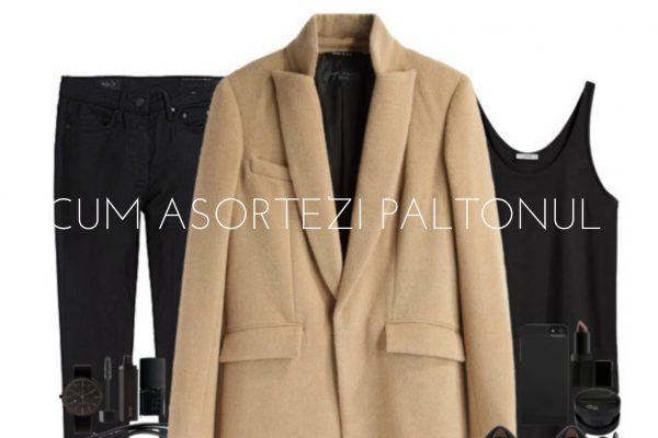 cum asortezi paltonul