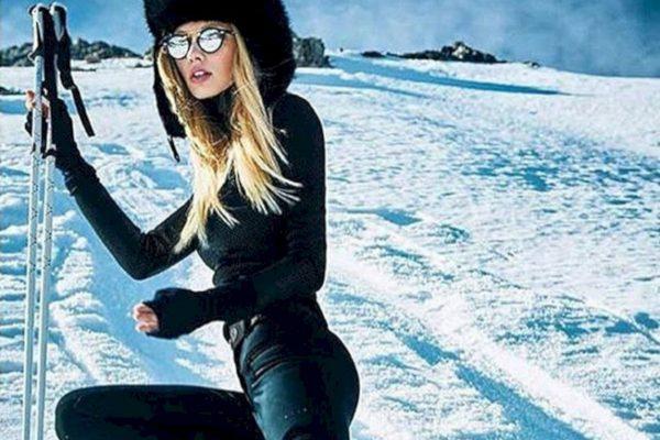 fashion la ski